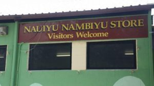 Nauiyu Supermarket